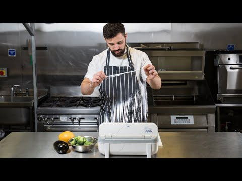 The Benefits of Wrapmaster Foodservice Dispensers are Clear
