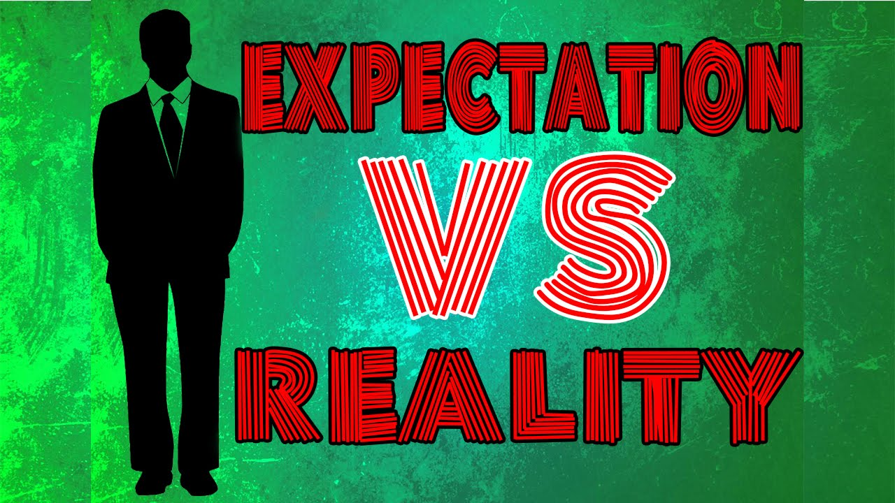 job expectation vs reality by i students staying abroad job expectation vs reality by i students staying abroad