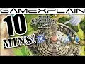 10 Minutes of World of Light in Super Smash Bros. Ultimate Gameplay! (Adventure Mode - Direct Feed!)