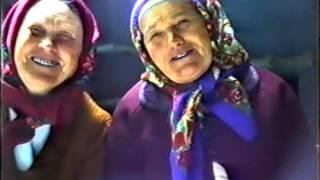 Свадьба южной России (с.Больше-Быково) 1994 год