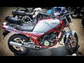 YAMAHA RZ250R Custom Bike ???????
