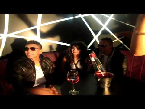 Behind The Scenes: Ozzie Di Ft. Ozyel - Seduceme (Official Video)