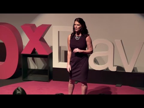 Great Grandma Was Right – Posture Matters! | Michelle Joyce | TEDxDavenport