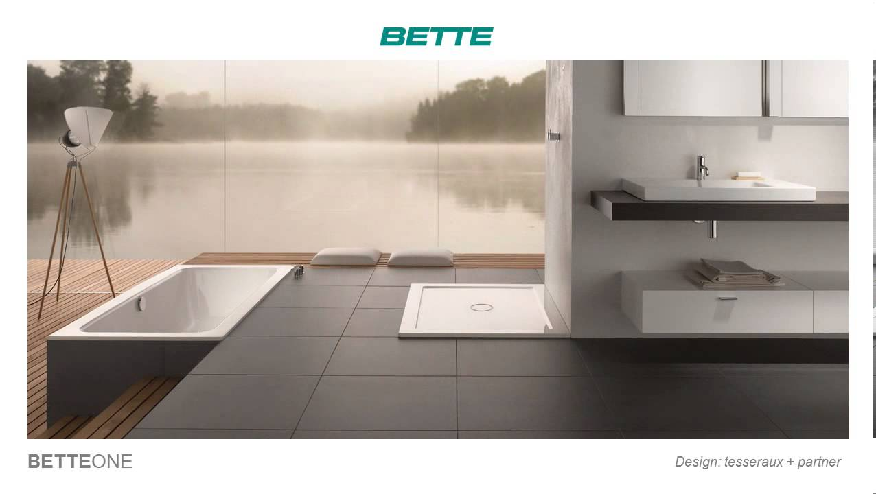 Badezimmer Bette Badezimmer Impressionen Bathroom Impressions By Bette