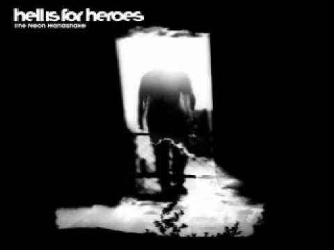 HELL IS FOR HEROES - Three of Clubs