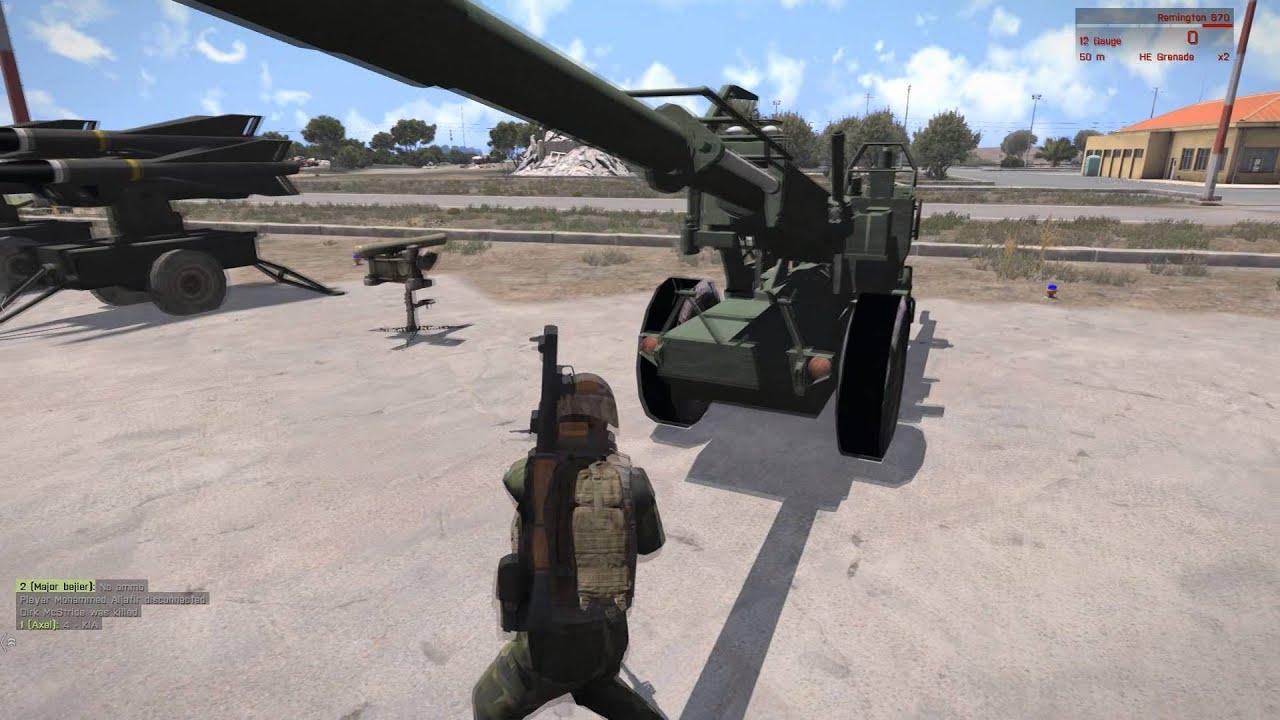 how to stop workshop updates arma 3