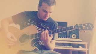 sol669 - Еретики (Психея home acoustic cover)