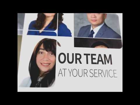VStock - Who We are / At Your Service