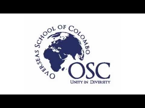 Overseas School of Colombo Graduation Ceremony 2015