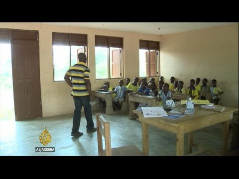 Ghana faces shortage of qualified teachers