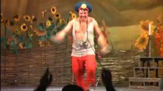 Песня Попандопуло(спектакль