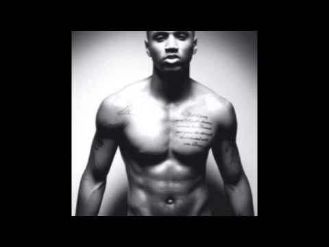 Trey Songz- Panty Droppa