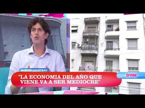 ¿Cómo será la economía Argentina en 2018?