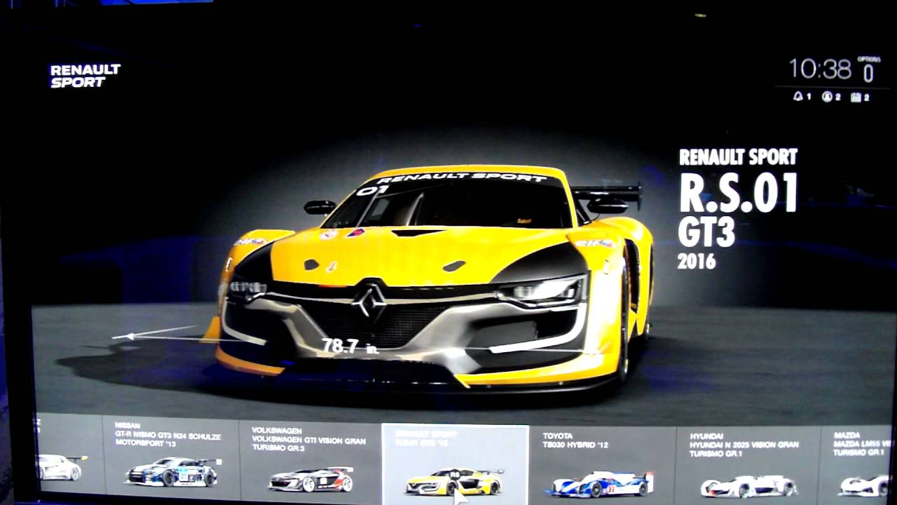 gran turismo sport all available cars in community event demo build youtube. Black Bedroom Furniture Sets. Home Design Ideas
