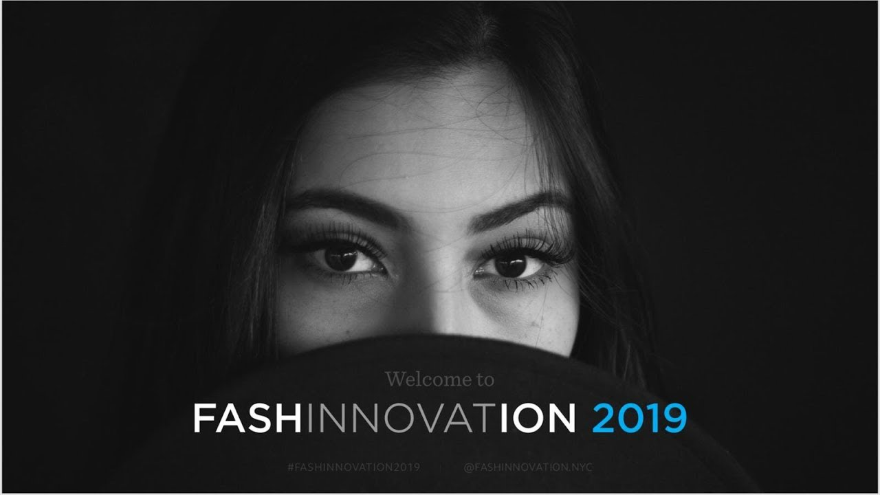 Home Page - Fashinnovation
