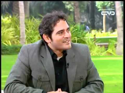 Malek Jandali مالك جندلي - Dubai TV Interview