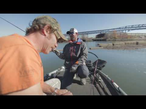 BASS FISHING & BEER!!! (Going Ike S2 – Ep. #12)