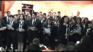 "MIDP ""CENTENARIO"" BARILOCHE 2017"