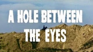 Hole in the Forehead | SPAGHETTI WESTERN | English | Free Western Movie in Full Length | Cowboy Film