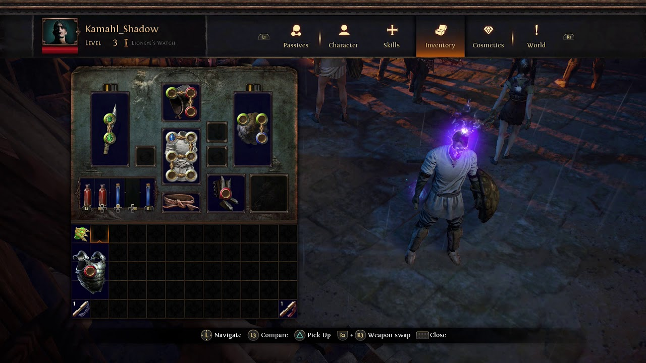 Free Cosmetics With Twitch Prime | Path Of Exile 2019