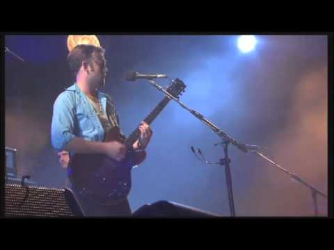 Mi Amigo - Kings Of Leon (Subtitulado Español) HD EN VIVO
