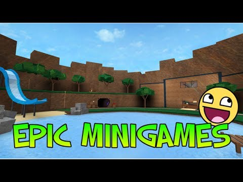 All Epic Minigames Codes (June 2017)