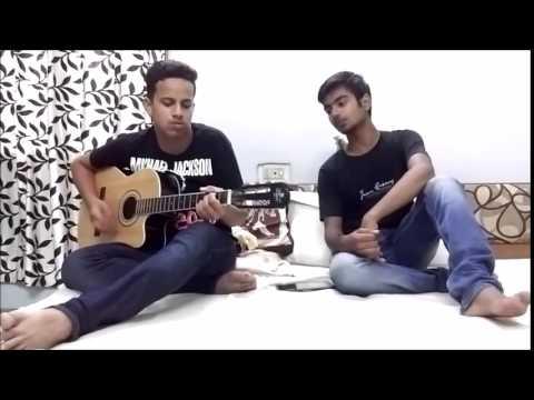 Atif Aslam   Tu Chahiye And Tu Jaane Na   Acoustic Cover By Gaurav And Sanskar