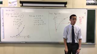 Solving Inequalities w/ Logarithmic Functions