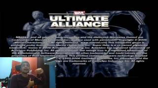 Tutorial Marvel Ultimate Alliance - BAIXANDO, e MODIFICANDO PERSONAGENS
