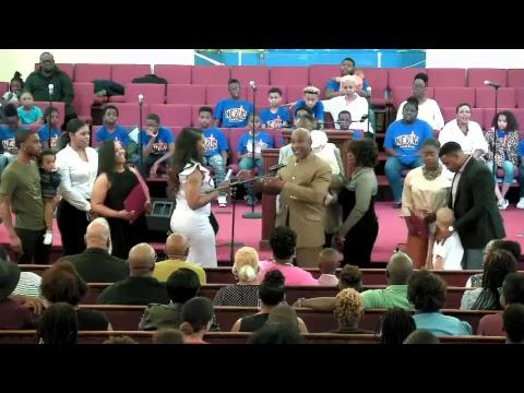 South Union Missionary Baptist Church - Live Stream