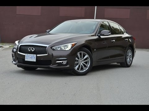 2014 infiniti q50 review youtube. Black Bedroom Furniture Sets. Home Design Ideas