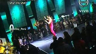 "Yo Soy Freddie Mercury - ""I want to break free"" (26/06/2013)"