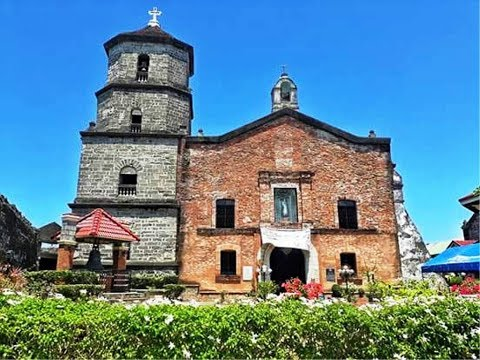 12 Best Tourist Attractions in Marinduque Island Philippines