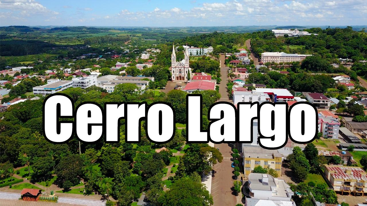 Cerro Largo Rio Grande do Sul fonte: i.ytimg.com