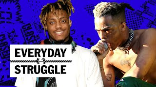 R.I.P. Juice WRLD, Remembering XXXTentacion's Impact As His Final Album Drops | Everyday Struggle
