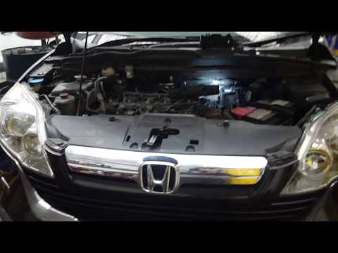 Hqdefault on Replacing Fuel Filter Honda Civic