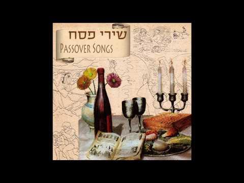 Ma Nishtana -  Passover Songs