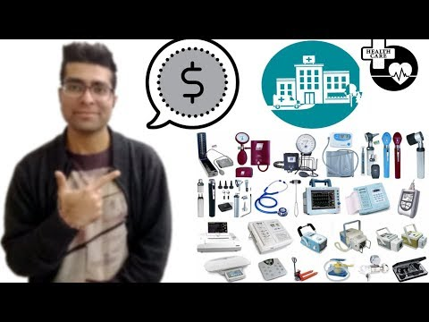Sad Truth Of Medical Industry In India || Medical Devices Industry In Hindi || Medical Guruji