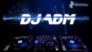 DFM RADIO - Rihanna - Where Have You Been Remix DJ ADM