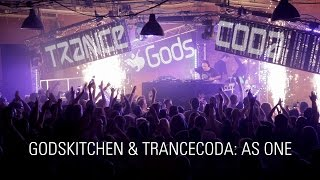 Godskitchen & Trancecoda : As One