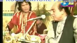 Main Hosh Main Tha, Mehdi Hassan Live , Youtube Pakistan