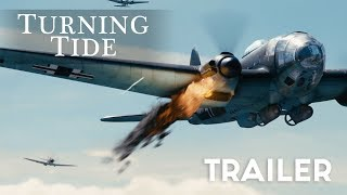 Turning Tide Trailer