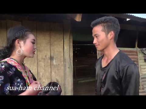 Hmong new movie Yawg xuas nyab daim 2 thumbnail