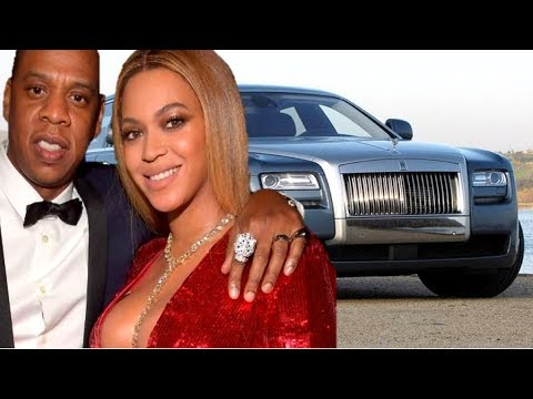 10 Ways Jay Z and Beyoncé spend their millions