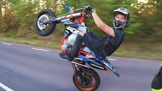 Summer Memories | Supermoto lifestyle