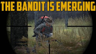THE BANDIT IS EMERGING (DayZ Standalone)