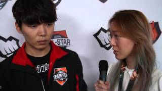 LGD MaRin on leaving SKT, his NA offers and why LGD