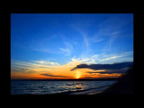 Nikon D5100 and GoPro 2 Time Lapse Sunset 3-29-12