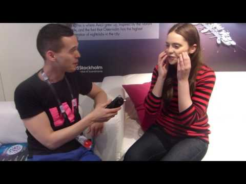 """Francesca Michielin Italy """"No Degree of Separation"""" (INTERVIEW) at Eurovision 2016 