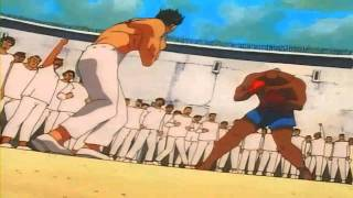 Street Fighter Victory cap. 09 español 1/2
